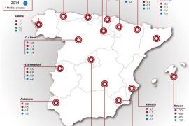 Elegidos los seis finalistas para los 'Ciutadellencs de s'any 2015'