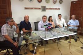 El puerto de Maó recibirá este año 20.000 turistas más de cruceros