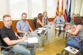 El Consell presenta en Fitur el nuevo vídeo promocional de Menorca