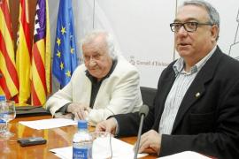 Ciutadella detecta los primeros casos de picudo rojo de este año