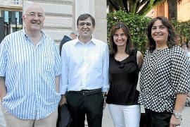 Air Nostrum conectará Mallorca y Eivissa con Badajoz en verano