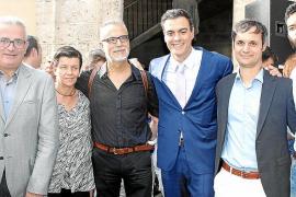 El Eibar amplía el contrato a Sergi Enrich