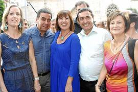 Podemos pide sentarse en la parte izquierda del hemiciclo, al lado del PSOE