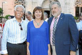 Ana Botín: «Reconozco que hasta hoy mi banco principal no era el Santander»