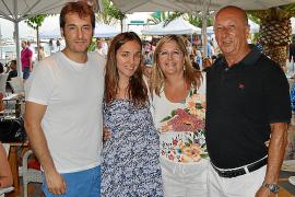 Castro autoriza a Urdangarin a vender dos pisos en Palma por 250.000 euros