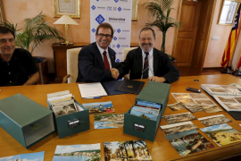 Menorca, en alerta por fuertes vientos y fenómenos costeros adversos
