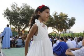 Jornada de alarma en Barajas por una amenaza de bomba en un vuelo a Riad