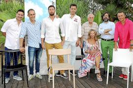 """Fernando Colomo no obtiene el Goya por """"Isla bonita"""""""
