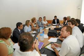 Balears y Valencia se unen para «romper» con la «peor financiación» del Estado