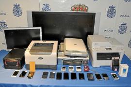 El fiscal atribuye a Pujol hijo organización criminal y pide quitarle el pasaporte