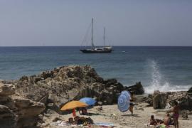 Eudimio Carrasco afronta el reto de la implantación de Ciudadanos en la Isla