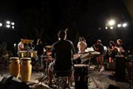 Los primeros copos del año caen en la Serra de Tramuntana