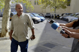 Tejeiro desvincula a la Infanta de las actividades del Instituto Nóos
