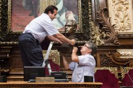 """Manresa asegura que no habrá """"censura ni propaganda"""" en IB3"""