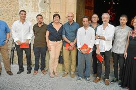 Ciutadella acuerda exigir la retirada del cableado aéreo del casco antiguo