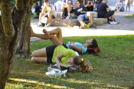 Iñaki Urdangarin: «Nunca he sido un comisionista de nada»