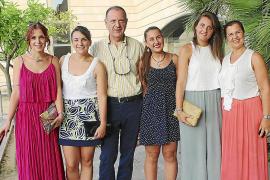 El 77% de los militantes del PSOE de Menorca respalda el acuerdo con C's