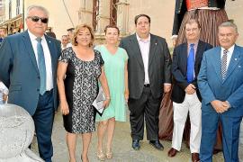 El PSOE-Menorca califica los resultados de la consulta como voto de confianza inicial