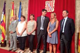 La Policía desarticula en Eivissa y Albacete una organización criminal dedicada al tráfico de drogas