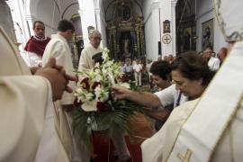 El Pavelló Menorca dio marco a la velada, que se prolongó sobre las dos horas
