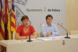 """Alicia Sintes, premio """"Menorca por la igualdad"""" que otorga el PSOE"""