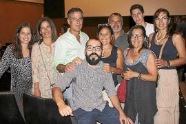 Un vendaval llamado Paco Arnau en Ciutadella
