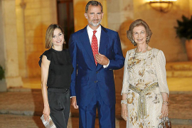 Jacqueline Janet, viuda del doctor Fernando Rubió i Tudurí