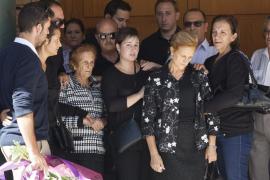 El tribunal anula la reincorporación de Simón Gornés al Consell