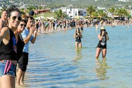 Menorca se suma a la Hora del Planeta, en la que se apagan luces de todo el mundo