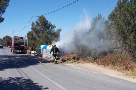 Que el municipio minero de Espiel (en la provincia de Córdoba)...