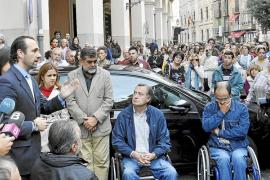 El PSOE pide la transferencia al Govern de la gestión del Aeroclub