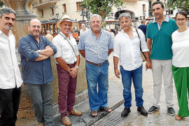 Evolución de las muertes por suicidio en Menorca