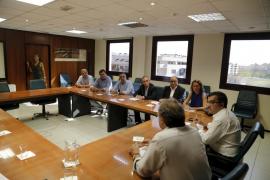 Bauzá añade 600.000 euros a la deuda millonaria que ya tiene con los bancos