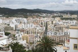 Que el Royal Bank of Scotland utilice una imagen de Menorca...
