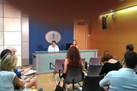 Los menorquines 'pasan' de inscribir sus 40 instalaciones de autoconsumo