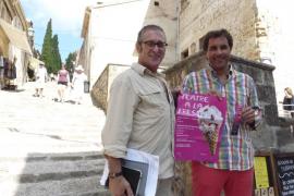 Un centenar de bodegas muestran su potencial en la Mostra de Vins de Menorca
