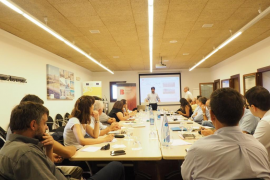 Gràcia Mercadal sustituye a Carol Cerdà como concejala del PSOE en Ciutadella