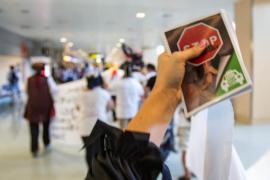El Govern incumple la ley de transparencia en el acceso del ciudadano a la información