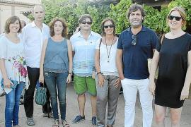 Las comisiones parlamentarias impiden a Baquero asistir a los plenos de Es Migjorn