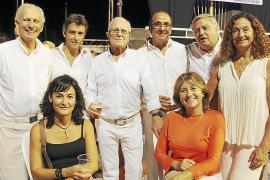 El Ayuntamiento de Ciutadella dejará abrir los patios interiores de los bares hasta las 0.30 horas