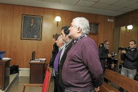 Dominio de Pons y Riera tras dos regatas