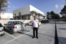 Luis Lozano (CE Mercadal): «Tenemos orgullo»