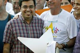 La Generalitat premia el trabajo de López Casasnovas
