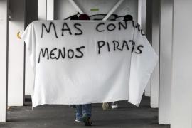 Joan Quevedo será proclamado hoy presidente