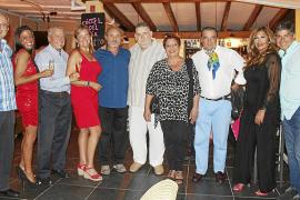 Annette Evelyn Ebert: «Vivir en Menorca es un privilegio»
