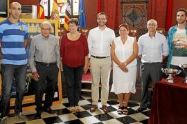 Menorca solo gana una bandera azul esta temporada