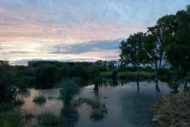 Menorca, en alerta este sábado por lluvias fuertes