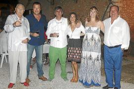 El aroma de Eivissa con Ambiseint