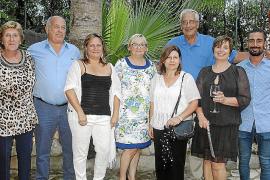 Los jaleos de fuera de Ciutadella cuentan con 180 mujeres