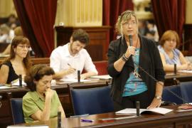 El Gobierno formaliza la entrega de la desaladora de Ciutadella